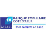 Mon compte en ligne Banque Populaire Côte d'Azur