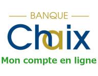 Banque Chaix en ligne : mon compte Cyberplus