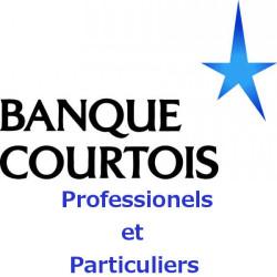 Banque Courtois - Professionnels et particuliers