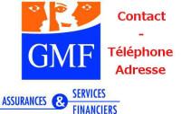 Contacter la GMF : téléphone des adresses - Toutes les agences GMF