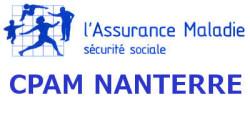 Adresse, numéro de téléphone et contact de la CPAM de Nanterre (CPAM 92 - Hauts-de-Seine)