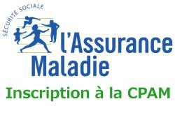 Inscription à la CPAM - comment s'inscrire : toutes les démarches et formalités pour vous affilier