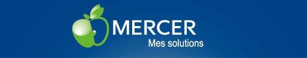 Mercer Mutuelle : Mes Solutions Mercer