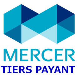 Mercer Mutuelle : Tiers-Payant