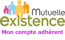 Mutuelle Existence Mon compte - www.mutuelle-existence.fr