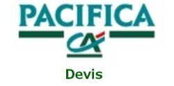 Mutuelle Pacifica - Devis : tarif et remboursement
