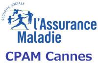 Caisse Primaire d'Assurance Maladie - CPAM de Cannes La Bocca (adresse, contact, coordonnées, horaires)