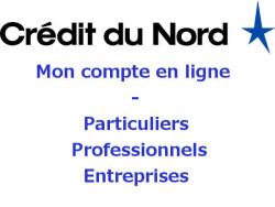Banque Crédit du Nord sur www.credit-du-nord.fr