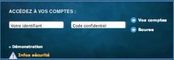 Banque Kolb en ligne : accès à mon compte
