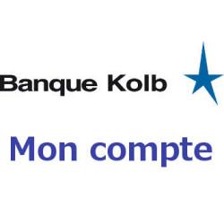 Banque Kolb Mon compte - www.banque-kolb.fr
