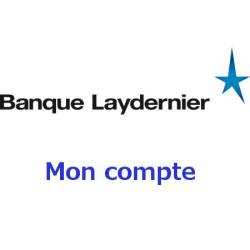 Banque Laydernier Mon compte - www.banque-laydernier.fr