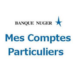 Banque Nuger Mon compte - www.banque-nuger.fr