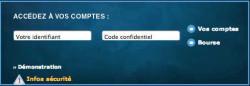 Banque Rhône-Alpes Particuliers - Mon compte en ligne