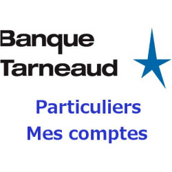 Banque Tarneaud Particuliers - www.tarneaud.fr