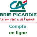 Crédit Agricole Brie Picardie en ligne - www.ca-briepicardie.fr