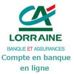 Crédit Agricole Lorraine en ligne - www.ca-lorraine.fr