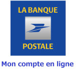 La Banque Postale Mon compte en ligne - www.labanquepostale.fr