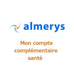 Mutuelle Almerys Mon compte - www.almerys.com