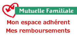 Mutuelle Familiale Espace adhérent et remboursements en ligne - www.mutuelle-familiale.fr