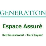 Mutuelle Génération Espace assuré - www.generation.fr