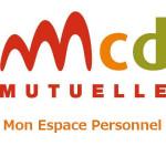 Mutuelle MCD espace personnel - www.mutuelle-mcd.fr