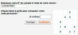 Crédit Agricole Paris en ligne : connexion à mon compte en banque
