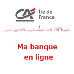 Crédit Agricole Paris en ligne sur http://www.ca-paris.fr