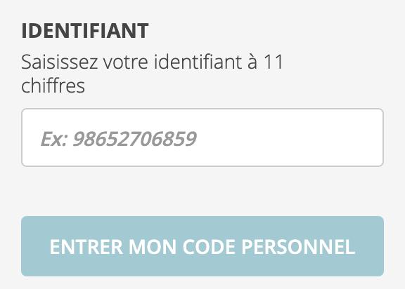 Accéder à mes comptes www.ca-normandie-seine.fr