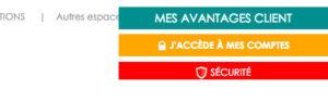 Se connecter à mon espace client ca-valdefrance.fr