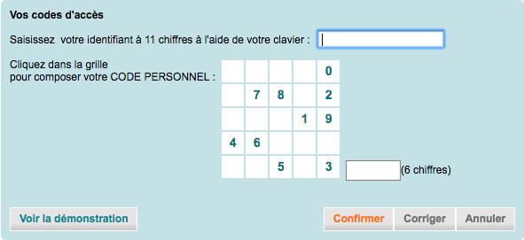 Accéder à mon espace client ca-alpesprovence.fr