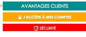 Accès à mes comptes CA Touraine Poitou en ligne sur www.ca-tourainepoitou.fr