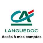 Accès à mes comptes en ligne sur www.ca-languedoc.fr