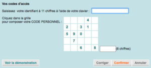 Accès à mon compte ca-morbihan.fr