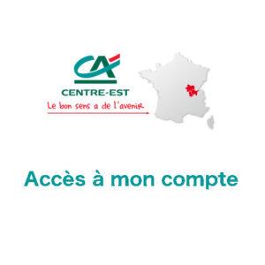 Accès à mon compte CACE sur www.ca-centrest.fr