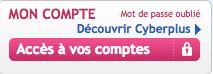 Accès à mon compte Cyberplus BPALC sur www.bpalc.banquepopulaire.fr