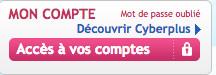 Accès à vos comptes Cyberplus www.alsace.banquepopulaire.fr