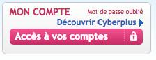 Accès à mon compte BPACA Cyberplus - www.bpaca.banquepopulaire.fr