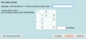 Accès à mon compte CA-PCA en ligne ca-pca.fr