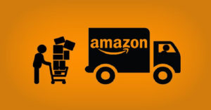 Amazon : ouvrir une réclamation client