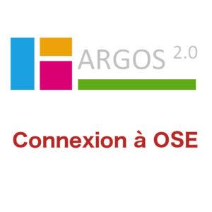 Argos 2.0 : connexion ENT AC Bordeaux