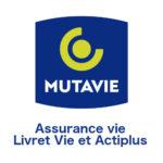 Assurance vie Mutavie : Actiplus et Livret Vie