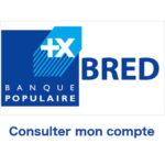 Banque Bred : mon compte sur www.bred.fr