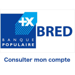 Banque Bred : mon compte sur www.bred.fr