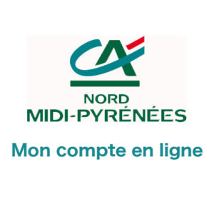 CA Nord Midi-Pyrénées mon compte en ligne – www.ca-nmp.fr