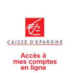 Caisse d'Épargne Mon compte en ligne - www.caisse-epargne.fr