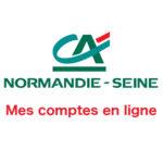 CANS : mon compte en ligne Crédit Agricole Normandie Seine - www.ca-normandie-seine.fr