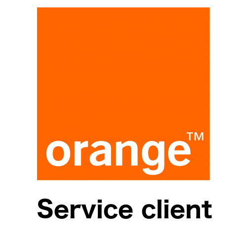 comment contacter le service client orange t l phone. Black Bedroom Furniture Sets. Home Design Ideas