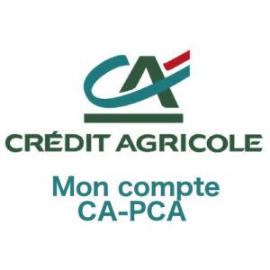 Mon compte CA-PCA en ligne sur www.ca-pca.fr