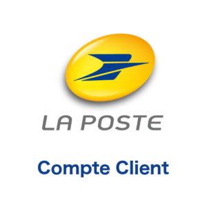 Mon compte La Poste sur www.laposte.fr, les services du courrier