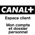 Mon compte et espace client Canal Plus sur espaceclientcanal.fr